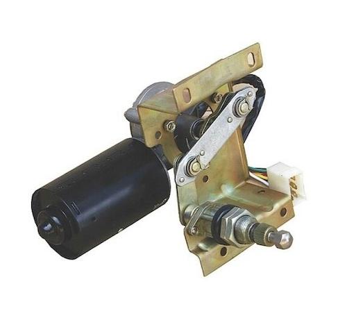 Привод стеклоочистителя Моторедуктор YXYG 008